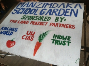 Manzimdaka garden pic