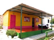 Safe House at Ratang Bana